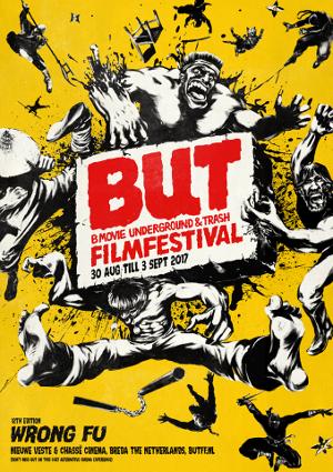 Home | BUT Film Festival