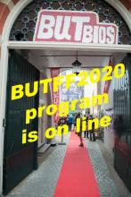 BUTFF2020 program on line